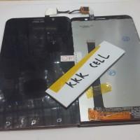 LCD ASUS ZENFONE 2 ZE551ML/Z00AD/Z00ADB ORI BLACK +TOUCHSCREEN FULLSET