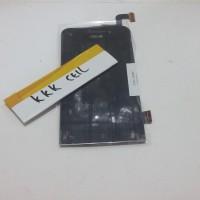 LCD ASUS ZENFONE 4 / A400 / T001 ORI BLACK +TOUCHSCREEN FULLSET