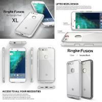 Ringke Fusion Case Google Pixel XL Original