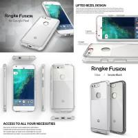 Ringke Fusion Case Google Pixel Original