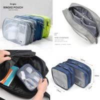 Ringke Pouch Travel Organizer Bag (M) Original