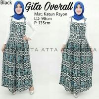 GITA OVERALL DRESS BY ATTA