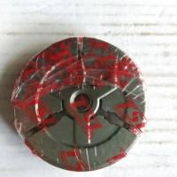 588 Clutch Shoe Assy/Kain Kloss /Kampas Rem Chainsaw Kecil/Senso 5200