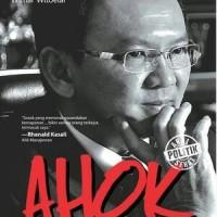 AHOK POLITIK AKAL SEHAT