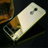 Bumper Mirror Case Lg G2 / Hardcase/Slide/Hard/Casing