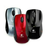 Mouse Wireless Logitech M505