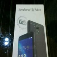 HP ASUS ZENFONE 3 MAX (garansi TAM)