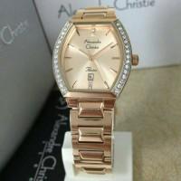 Jam Tangan Alexander Christie Ladies