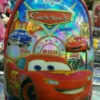 Tas Trolly Anak Cars