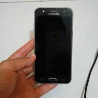 ( SOLD ) Samsung J5, bekas second nego udah Android 6.0.1 Marshmallow