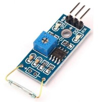 Reed Sensor Module Magnetron Module Reed Switch MagSwitch Arduino