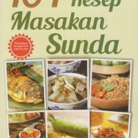 104 Resep Masakan Sunda