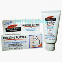 Palmer's palmers nursing butter nipple cream salep puting USA
