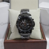 harga Alexandre Christie 6141 Mc Full Black Tokopedia.com