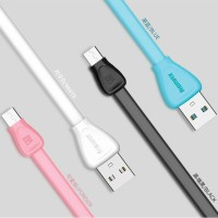 Remax Martin Kabel Cable Fast Data Charging ORI Micro USB 1.8A Android