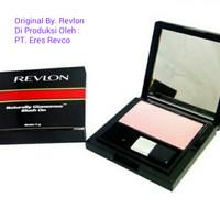 REVLON BLUSH ON GLAMOROUS ORIGINAL