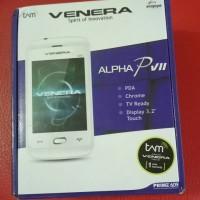 Promo Hp Layar Sentuh Tv Venera Alpha Prime 609 Termurah