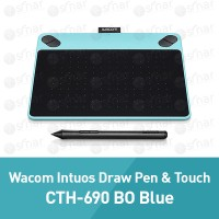 harga Wacom Intuos Art Creative Pen And Touch Tablet Cth-690/bo-cx Tokopedia.com