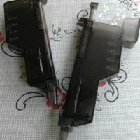 BB Speed Loader 6mm Airsoft with adaper 200rds