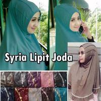 FGOnline * Syria Lipit Jodha / Khimar Syria Lipit Jodha