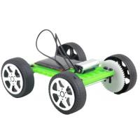 harga Mini Solar Toy Diy Car Children Educational Puzzle Iq Robot Tokopedia.com