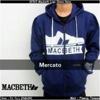 harga Sweater Macbeth Shoes Sweater Distro Switer Macbeth Navy Tokopedia.com