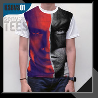 harga Kaos Batman v Superman Tokopedia.com