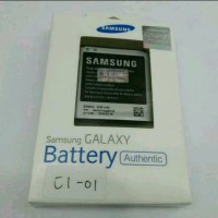 Baterai Battery Batre Batt Bat Samsung S4 Zoom C101 Original