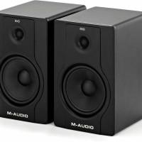 M-audio BX8 D2 studio monitor