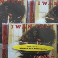 CD IWAN FALS - ORANG GILA RE-ISSUE (2016)