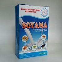 Soyama ASI Booster Nutrisi Untuk Ibu Hamil Dan Menyusui