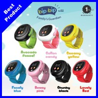 harga Bip-Bip Jam Tangan Pelacak GPS Tracking Smart Watch Tokopedia.com