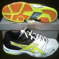 harga Sepatu ASICS Badminton GEL ROCKET 7 ORI (BNIB) Tokopedia.com