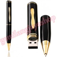 Jual 8GB Pen Camera mini hidden spy pencamera Video Recorder Murah