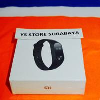 harga Xiaomi Mi Band 2 (Black) With Oled Display (Original 100%) Tokopedia.com