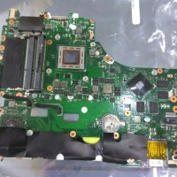 Motherboard Asus X550ZE X550 X750 Onboard AMD Processor A10-7400P