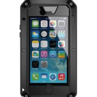 Lunatik Taktik Strike For Iphone 4 4G 4S With Gorilla Glass