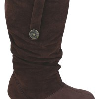 sepatu boots anak, boot anak perempuan lucu, boots anak cantik cta 011