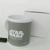 Star Wars Rogue One Mug Gelas