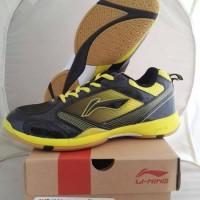 Jual Perlengkapan Olahraga sepatu badminton RS SIRKUIT 567 Murah Terla