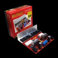 harga Kit Power Amplifier Mono 575 Watts (thosiba) Tokopedia.com