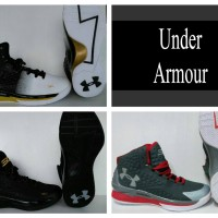 harga Sepatu Basket Under Armour . Nike Air Jordan League Adidas Basket Tokopedia.com