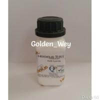 Bubuk Emas HERAEUS 68% / Sepuh Emas Kuning ( Per Gram )