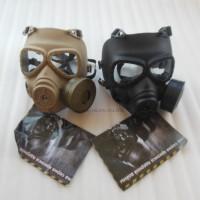 Masker Airsoft Kipas Gas M04