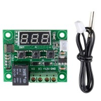 thermostat digital mesin tetas telur termostat 12v