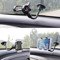 Braket Holder Pegangan HP, Smartphone Dalam Mobil