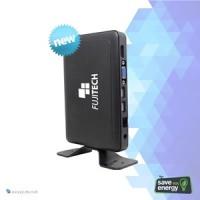 harga Fujitech Thin Client / Pc Station Sr350 Tokopedia.com