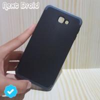 Original Ipaky Case Samsung Galaxy J7 Prime Casing Softcase + Hardcase