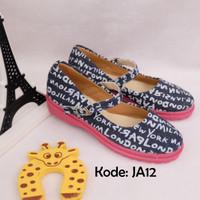 Jual Sepatu Docmart JA12 Murah