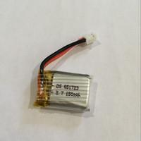 JJRC H36 Battery Lipo 150mah Original